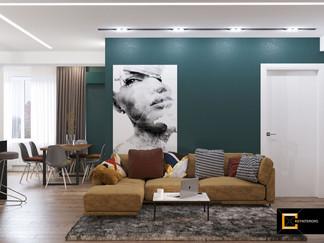 Apartament – LI