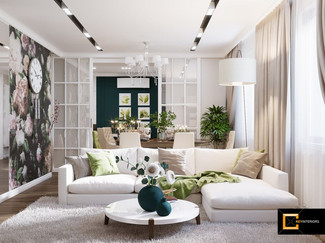Apartament - MGA