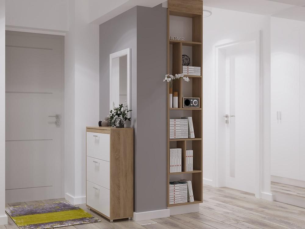 Preț design interior hol