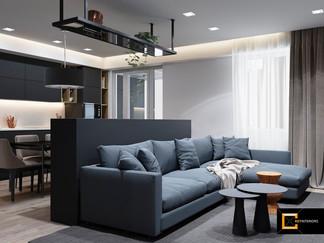 Apartament - DG