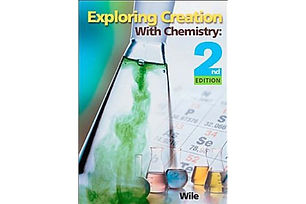 CHEMISTRY 2ND EDITION