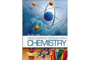 DISCOVERING DESIGN WITH CHEMISTRY BY JAY WILES