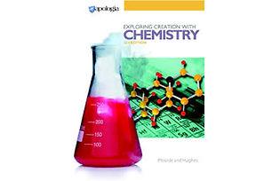 CHEMISTRY 3RD EDITION