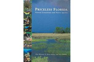 FLORIDA SCIENCE: AN ENVIRONMENTAL SCIENCE ADVENTURE