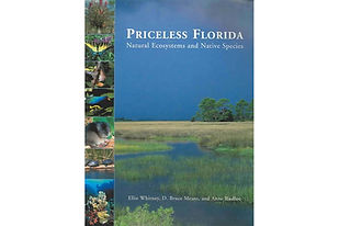 FLORIDA SCIENCE: AN ENVIRONMENTAL SCIENCE-COMBINED