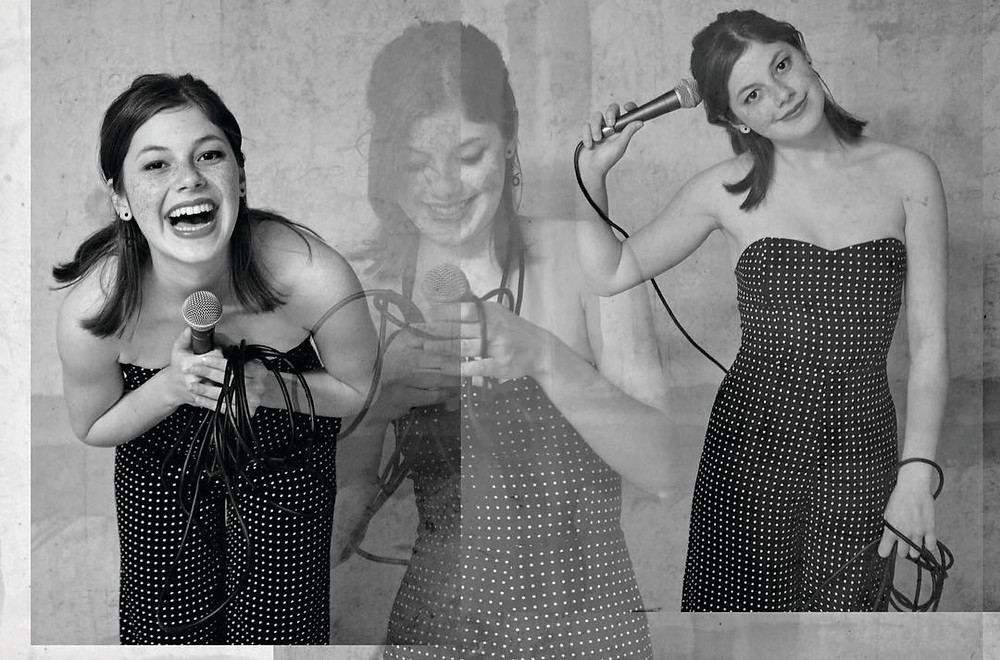 Merinda Dias-Jayasinha will perform at Twilight Jazz in the Park