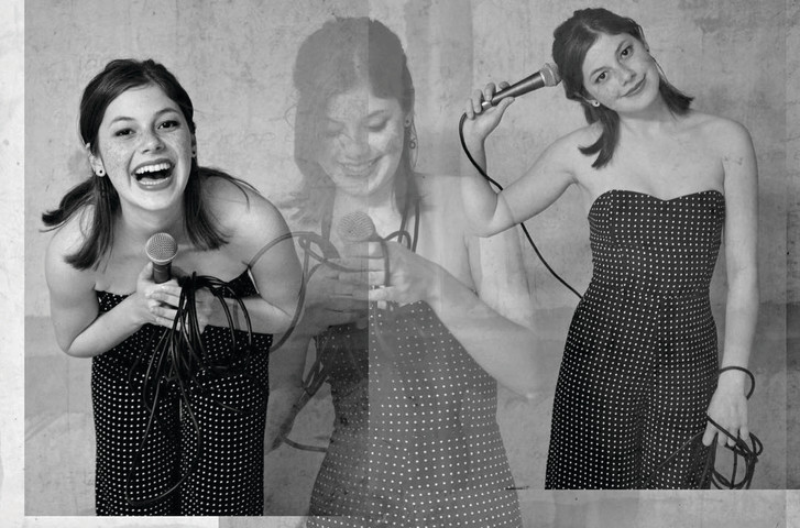 Merinda Dias-Jayasinha Quartet