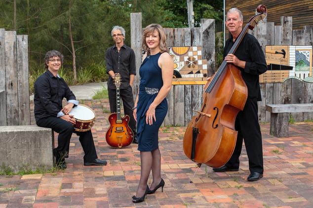 Robyn Brown Quintet