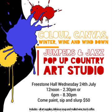 Wednesday 24 July
