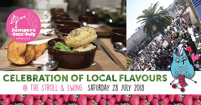 Celebration of Local Flavours FB Event P