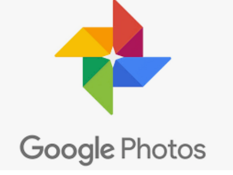 Google Photo for Photo / Video Management