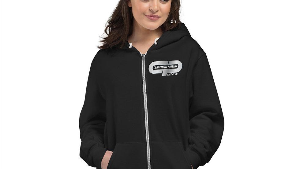 CPDC - Epic Hoodie Zip Sweater