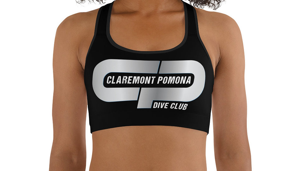 CPDC - Ultimate Workout Sports bra