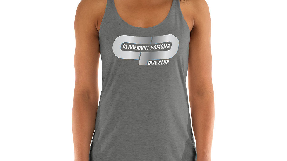 CPDC - Awesome Women's Racerback Tank
