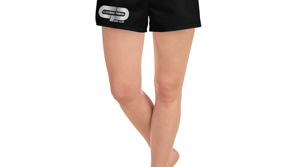 CPDC - Women's Athletic Short Shorts