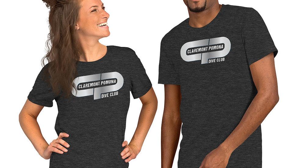 CPDC - Stellar Short-Sleeve Unisex T-Shirt