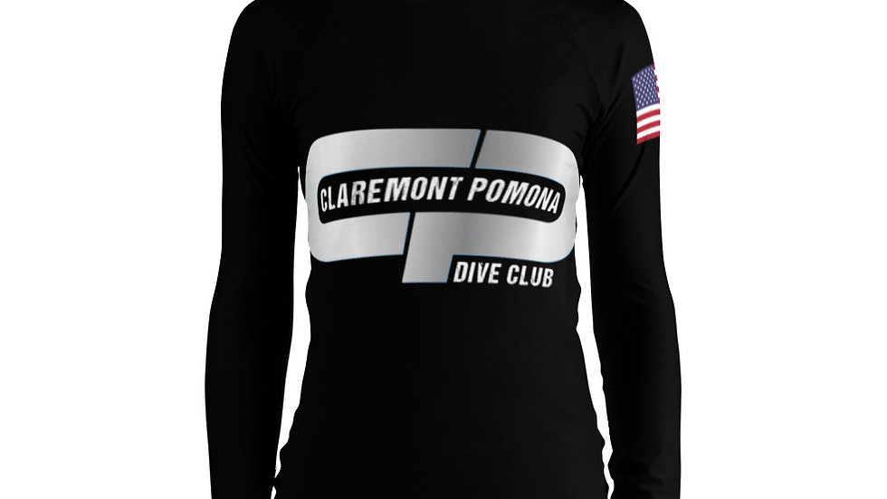 CPDC - Women's Rash Guard