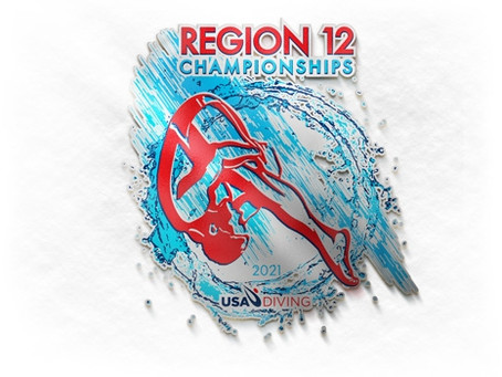 USA Diving Regionals 411 - Get it here!