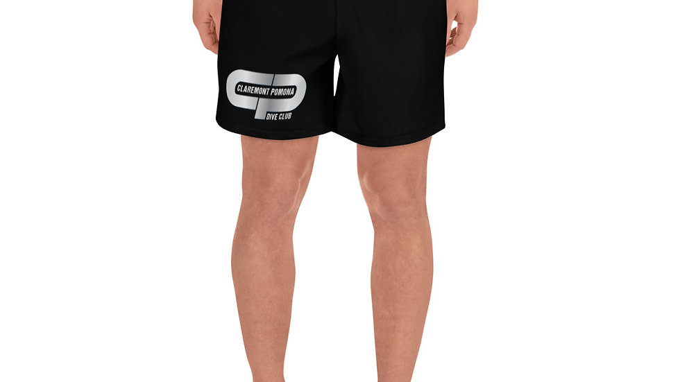 CPDC - Men's Athletic Long Shorts