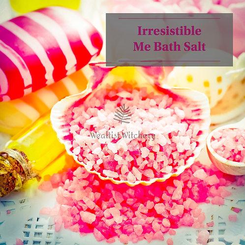 Irresistible Me Bath Salt