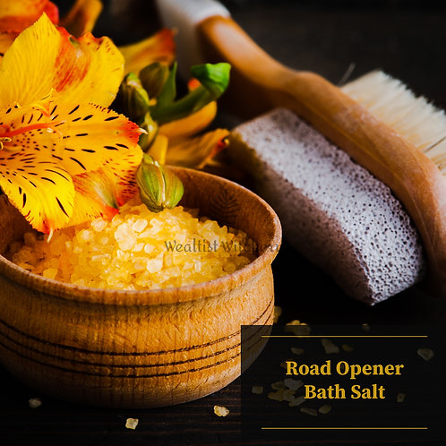 Road Opener Bath Salt