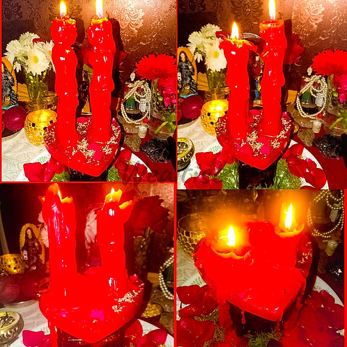 Love Jar Ritual