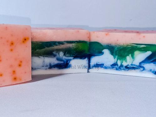 Four Element Soap