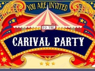 Καρναβαλικό πάρτι