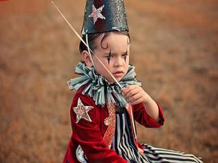 Καρναβάλι των μικρών 2020