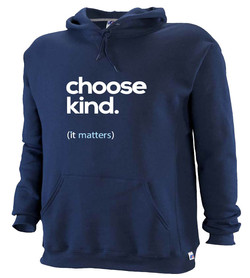 Russell navy Choose kind