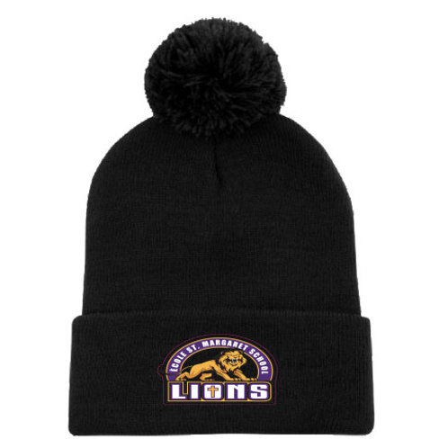 ST.MARGARET TOQUE ONE SIZE FITS ALL
