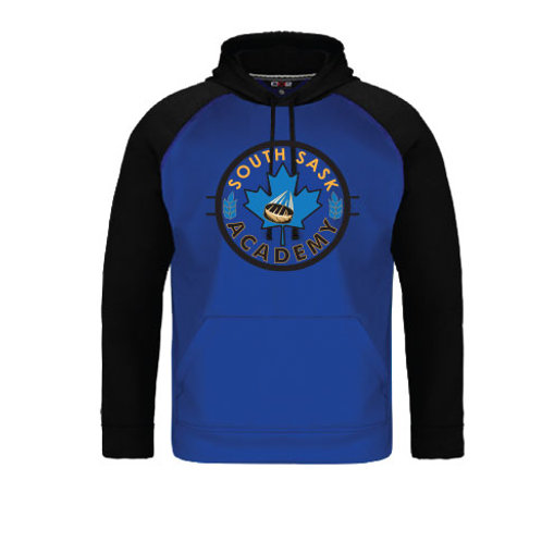 Oakland Hoodie Polyester South Sask Academy Hoodie 2020