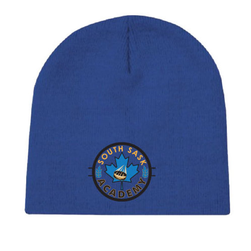 South Sask Academy Toque