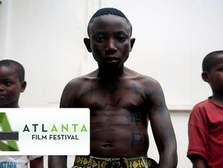 Atlanta Film Festival - Official Selection