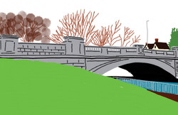 bridge meole