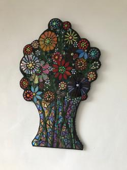 Lindsey Kennedy Mosaic Bouquet