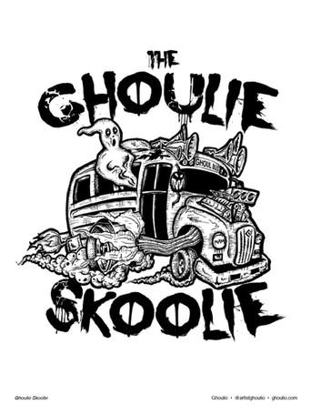 Ghoulio