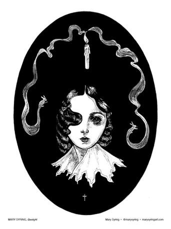 Mary Syring