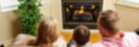 In-Home Gas Fireplace Service