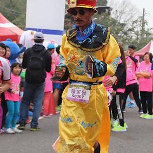 2016第一屆匠愛家園公益路跑活動