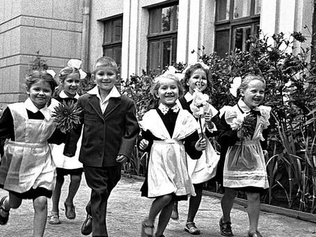 Образование в СССР и сейчас. Может быть вернуться?
