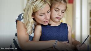 Про семейное обучение. Почему дети уходят из школы.