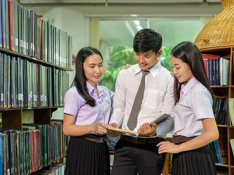 Каникулы в Малайзии - образование и отдых.