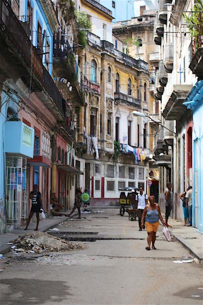 El Barrio Colon