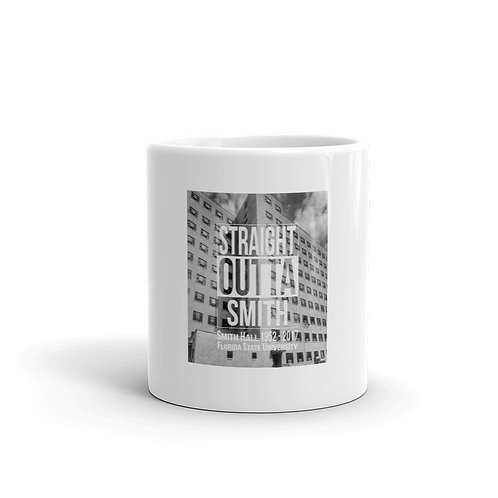 Straight Outta Smith Mug