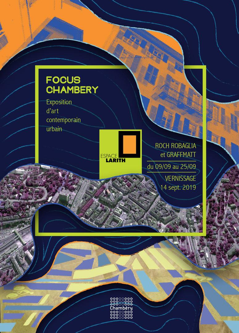 Focus Chambéry - Espace Larith 2019