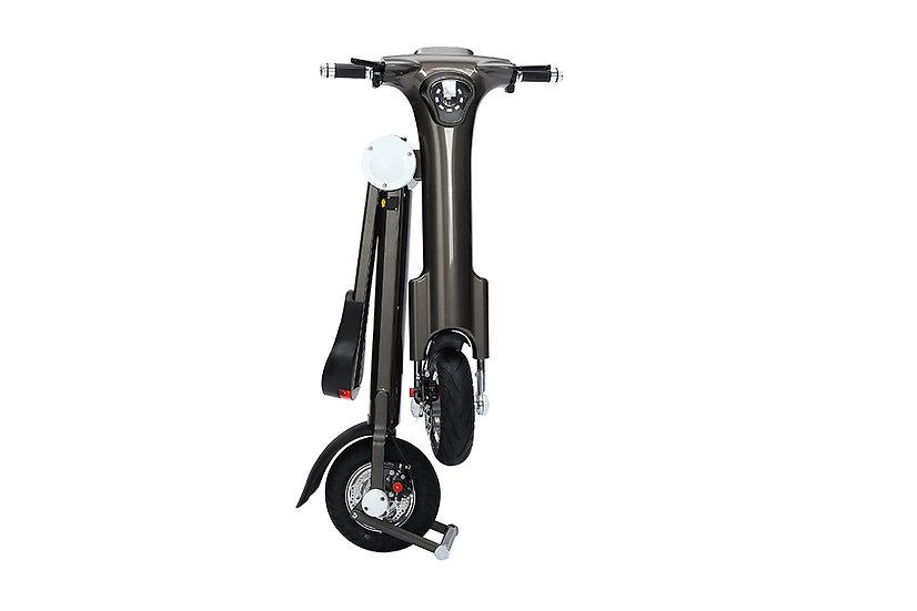 NEW E2 K-Style single motor 10 inch e scooter