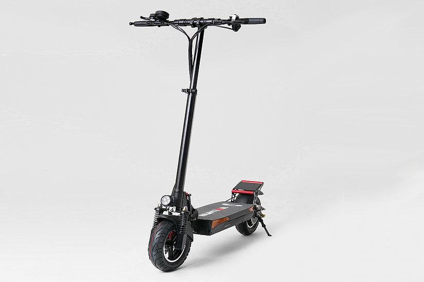 L10  Single motor 10 Inch light weight folding e scooter