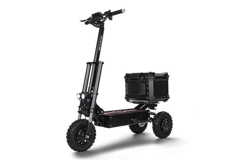 Z11-PRO  Three-motors 11 Inch off-road folding e scooter