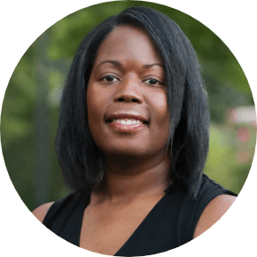 Maureen Myrie founder of The STEAM Generation